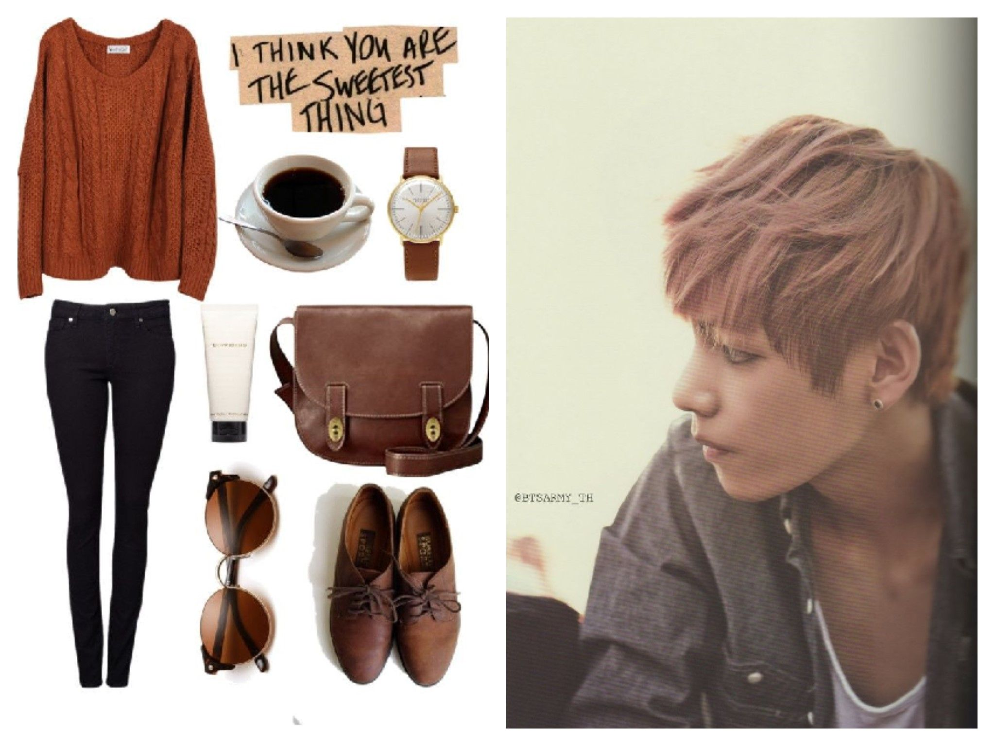 Casual w/ Taehyung   Kpop Date Outfits   Pinterest   Fashion
