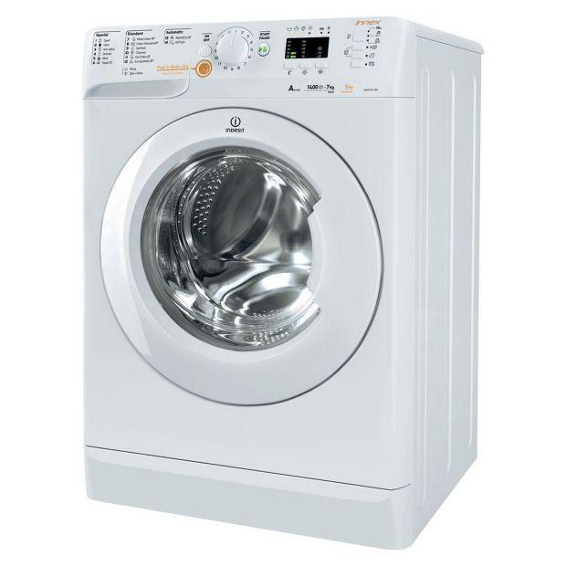 Buy Indesit XWDA 751480X W Washer Dryer - White at Argos.co.uk ...
