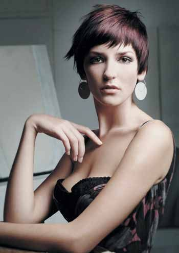 #hair #short_hairstyles