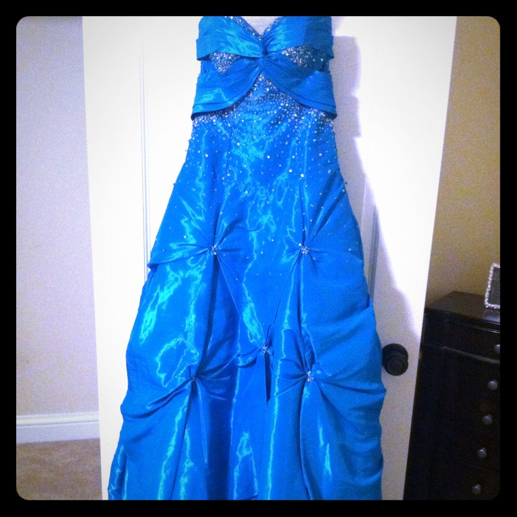Beautiful turquoise prom dress turquoise prom dresses and products