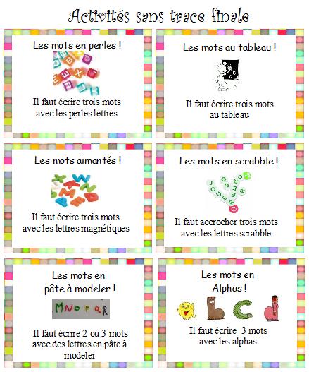 Vocabulaire lexique gs cp ce1 mur de mots centre de - Jeux de mots coupes gratuits en ligne ...