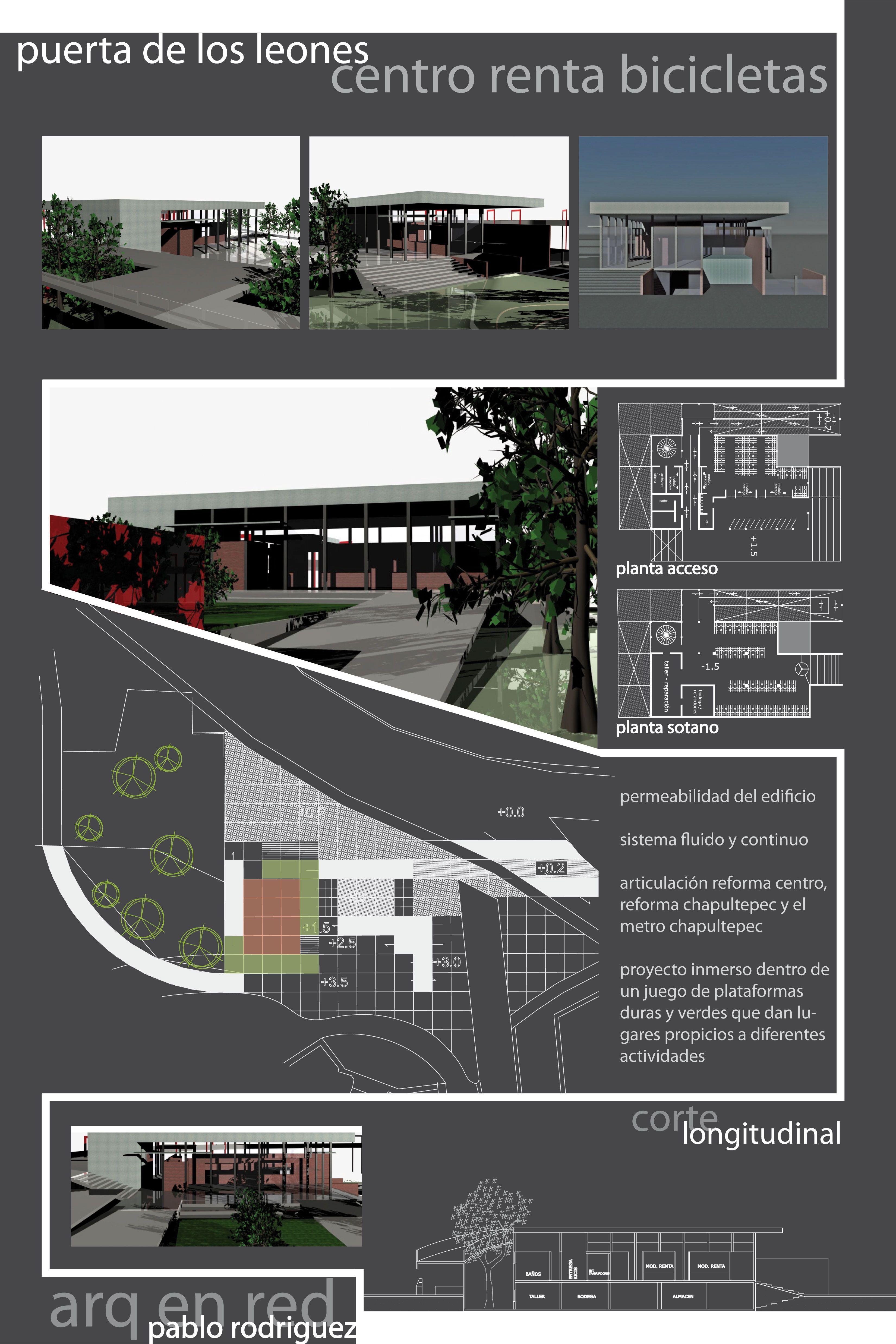 Plantillas laminas arquitectonicas buscar con google for Laminas arquitectura
