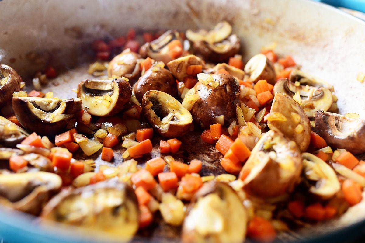 Beef Stroganoff | Recipe | Beef stroganoff, Food, Cooking