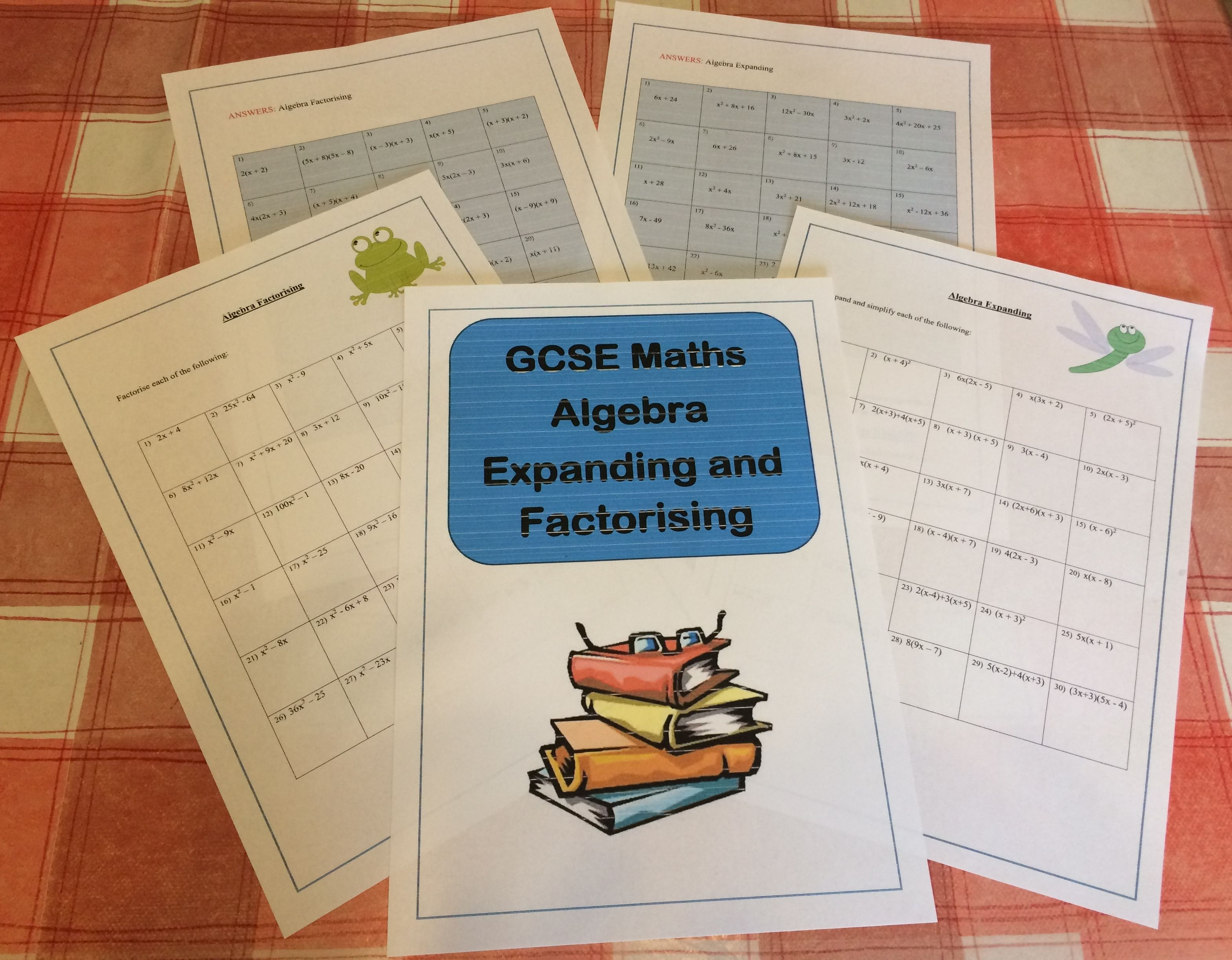 Pin by Elsie9999 Elsie9999 on GCSE 9-1 maths revision | Pinterest ...