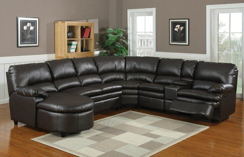Cool Man Cave Furniture Kickass Homedit 33 Man Cave Furniture Ideas Couch Design Sectional Sofa With Recliner Sectional Sofa Couch