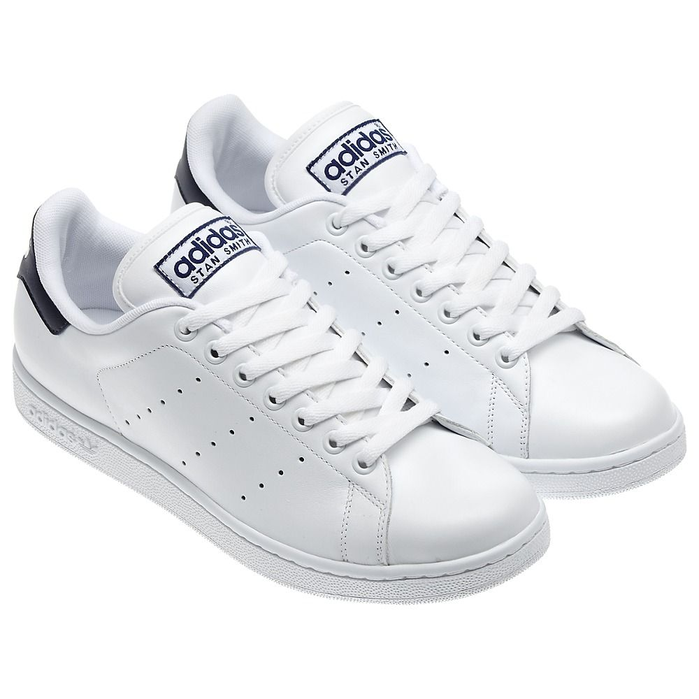 Adidas Trainers Originals Mens Stan Smith 2 Size 7.5 11.5