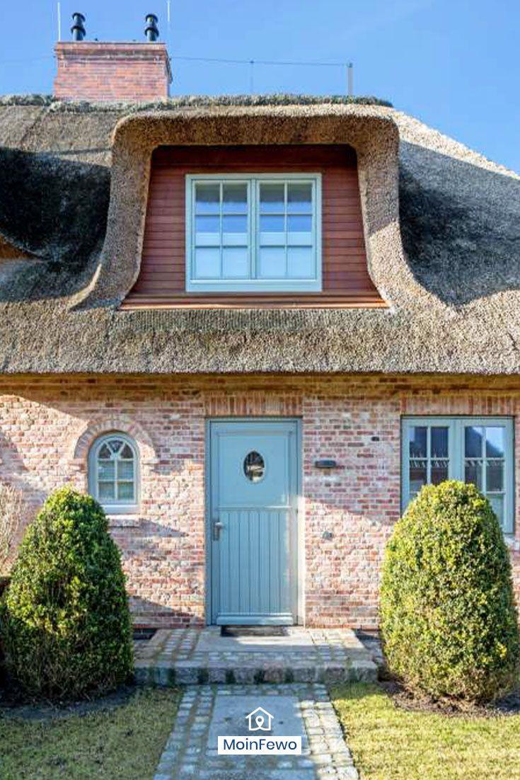 Ausblick Balkon Backbord Ferienhaus Danemark Haus Und Ferienwohnung