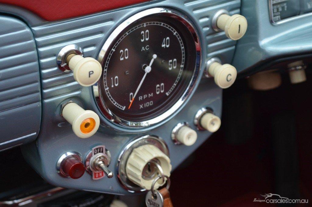 1959 SUNBEAM ALPINE   Cars   Pinterest   Unique cars and Cars