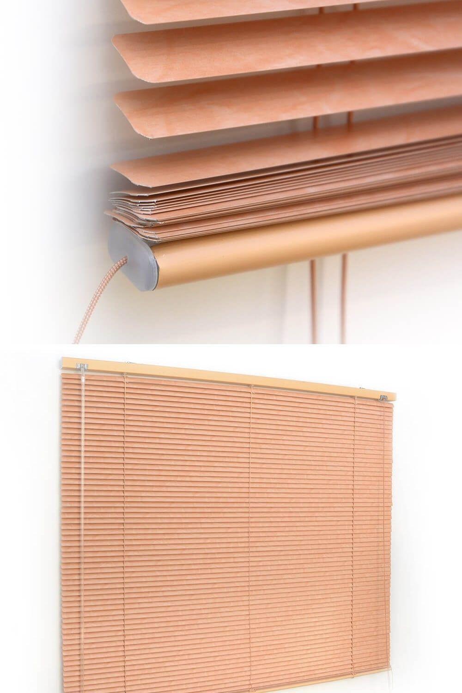 Persiana Veneciana Aluminio Lamas 16 Mm Colores Estampados A Medida En 2020 Persianas Venecianas Cortinas Venecianas Colores