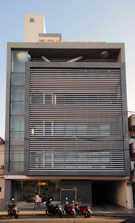 Material de fachada platten exterior parasoles met licos importa cg sa distribuye en c rdoba - Material para fachadas ...