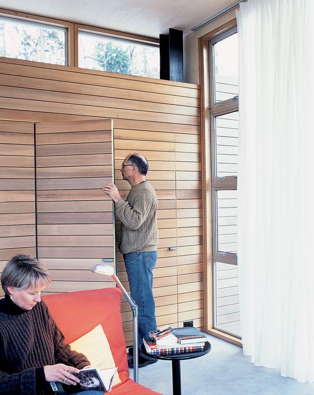 Alternative To Drywall