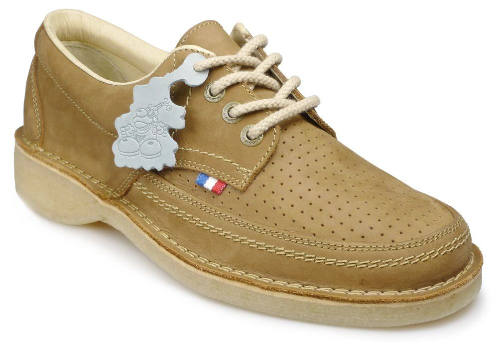 7f4689e79 Pod Heritage Mens Gallagher Camel Shoes