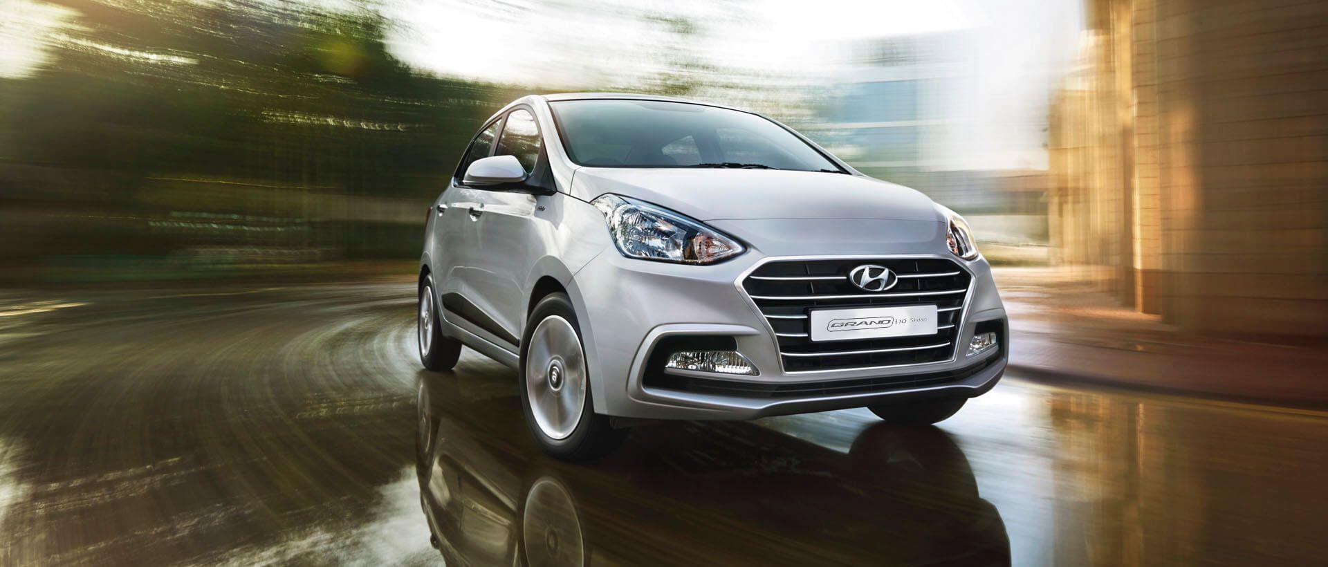 Hyundai Grand I10 Start To The Future Vans Tucson Việt Nam