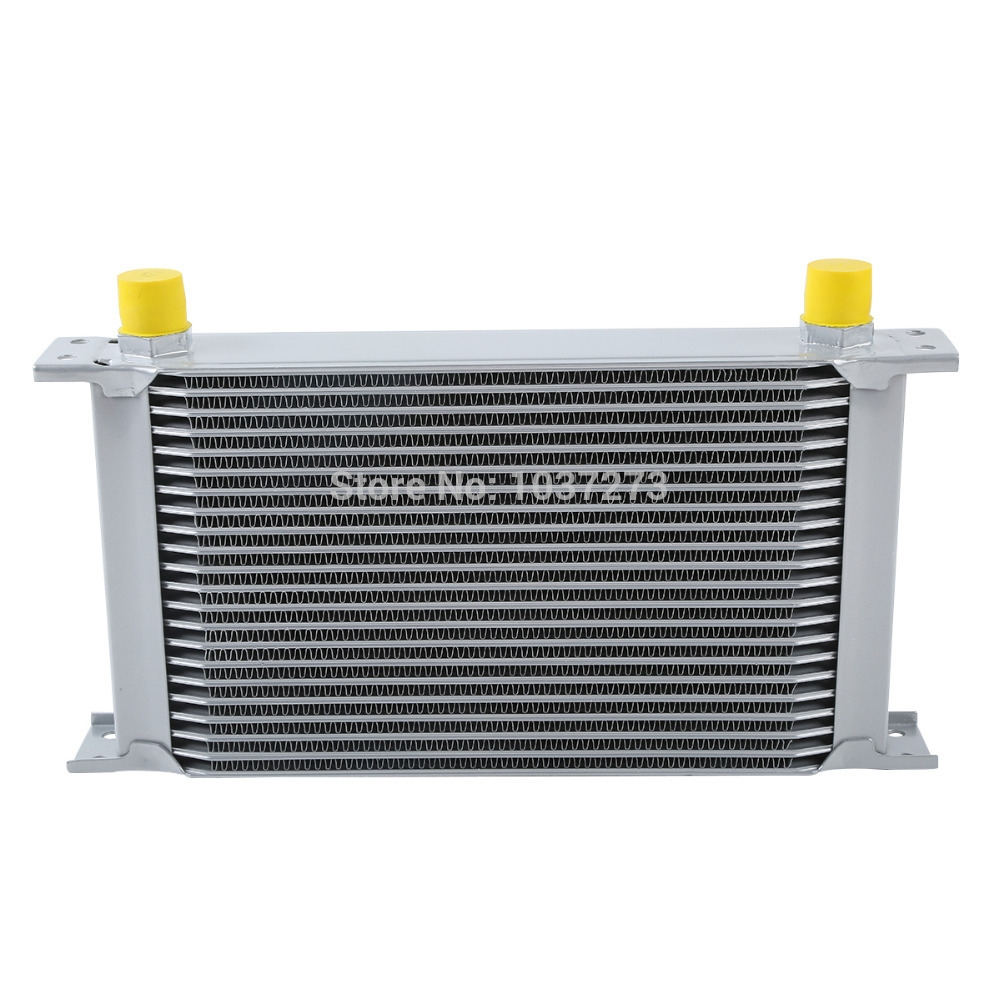 82.11$  Watch now - http://ali7tf.worldwells.pw/go.php?t=1945726299 - UNIVERSAL 22 ROW AN-10AN ENGINE TRANSMISSION RACING OIL COOLER