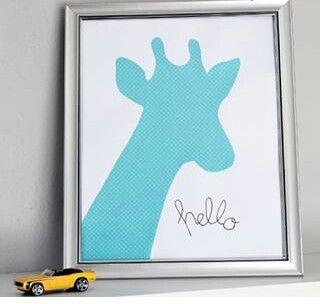 #Girafa
