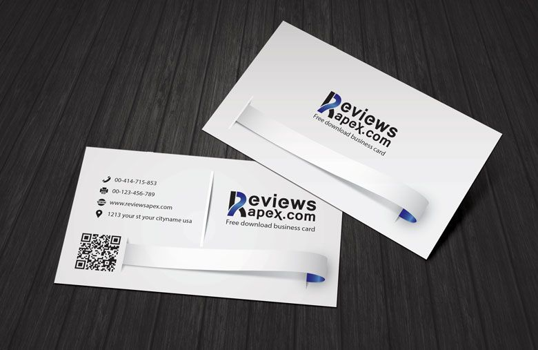 Visitenkartenvorlage Avery 5371 Mit Visitenkarte Template