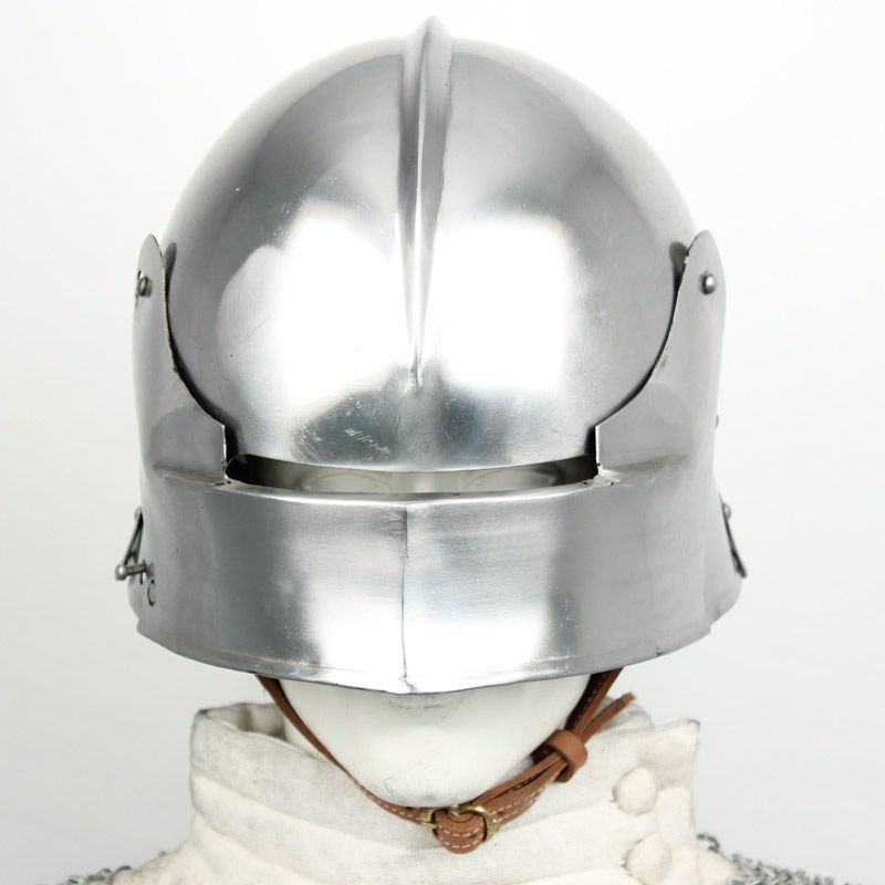 1000  images about Helmet - Sallet on Pinterest | Armors, Armour ...