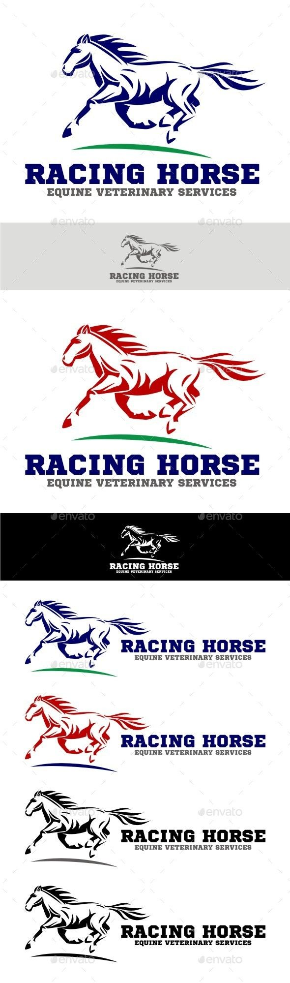 Racing Horses Equine Veterinary Services