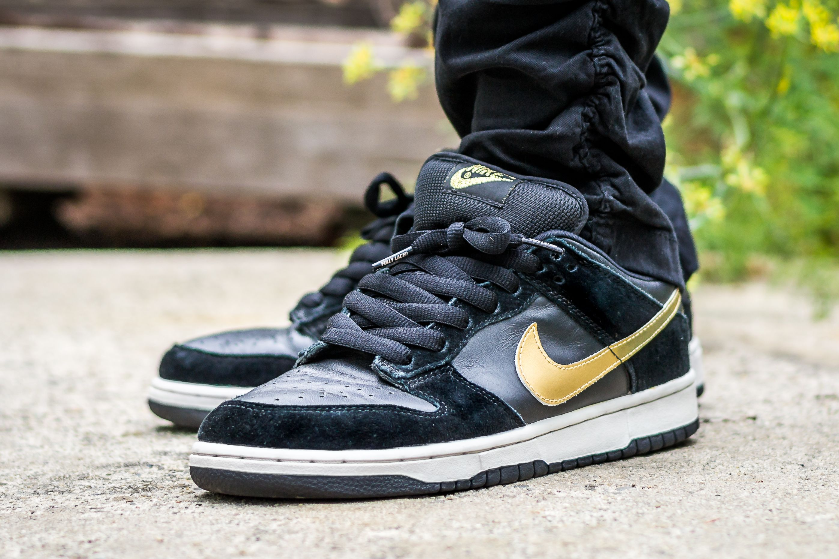 247b771160b9 Click to see my video review of the Nike Dunk Low SB Takashi and find out  where to buy a pair yourself