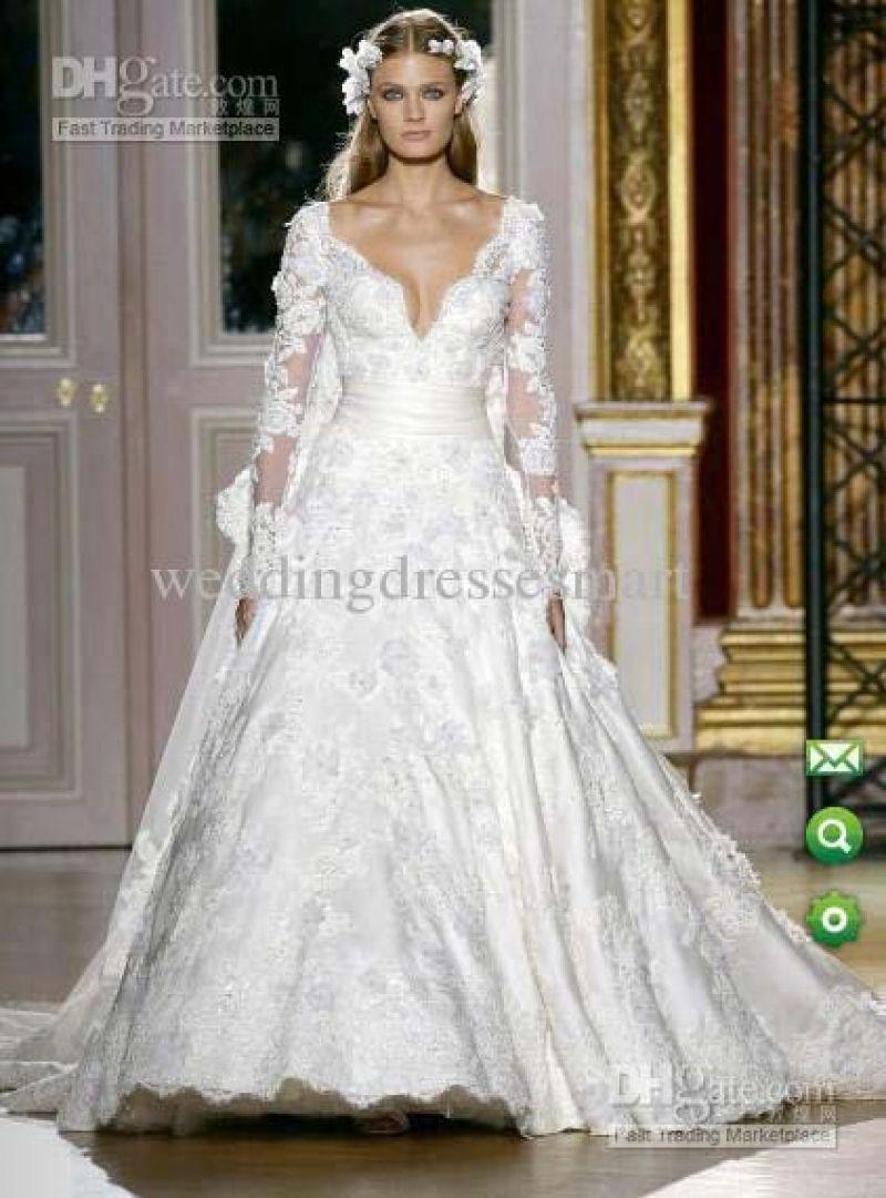 Elie Saab Wedding Dresses Prices 7772 Inside
