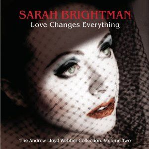 Amazon Com Love Changes Everything The Andrew Lloyd Webber