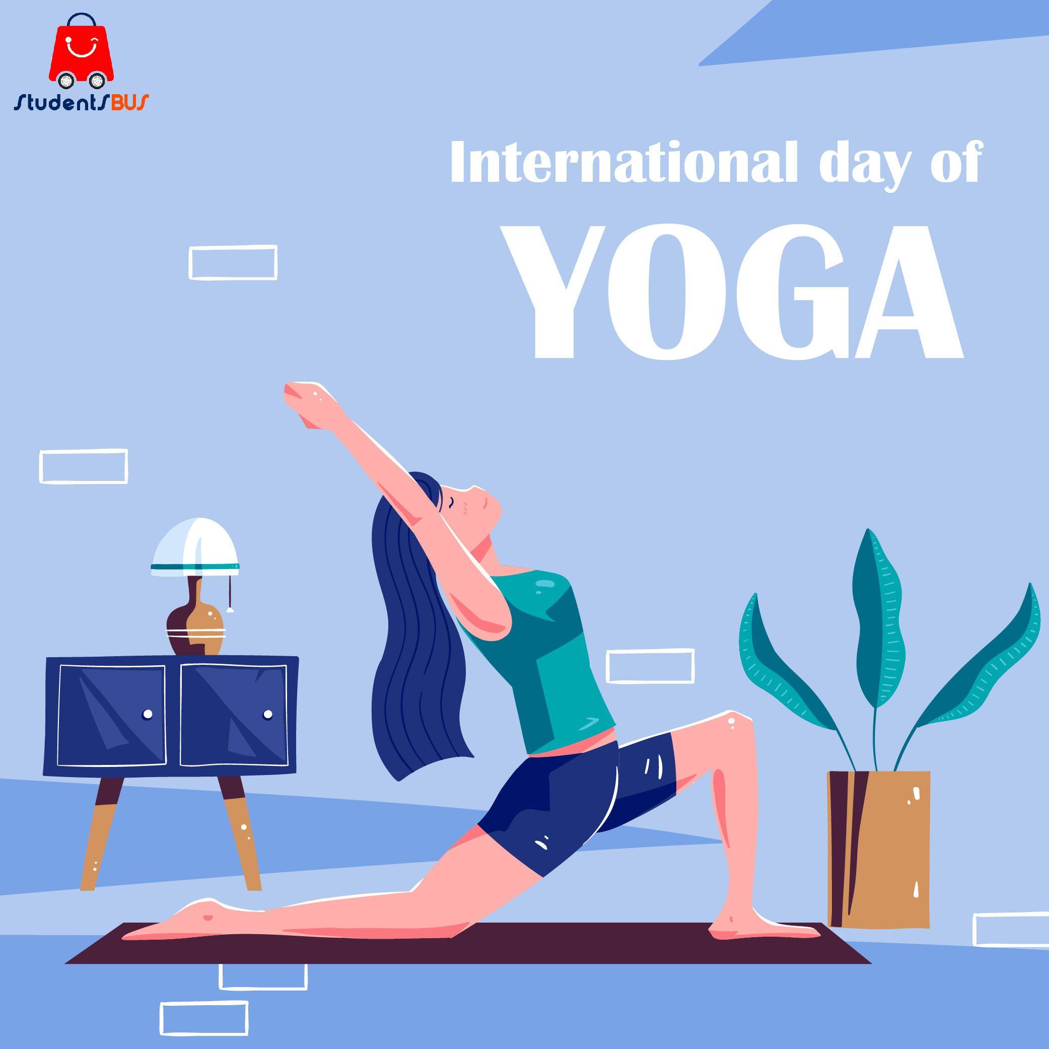 Wish you all International Yoga Day.  #StudentsBus #internationalyogaday #yogahealth #StudentSpirit #StudentSpiritNeverDies #yogacenters #yogaspirit #Besafe #Belocal #happyfathersday #dadslove #VocalForLocal #BesafeBeresponsible #SupportSmallBusiness #lifestyle #ripsushantsingh #mentalhealth #selfcare #mentalawareness #dadscare #StudentsSpiritLivesForever #CasualWear #LifestyleClothing #Trend #TshirtFashion #WomenWear #Quarantine2020 #Covid19 #FashionTrends #golocal