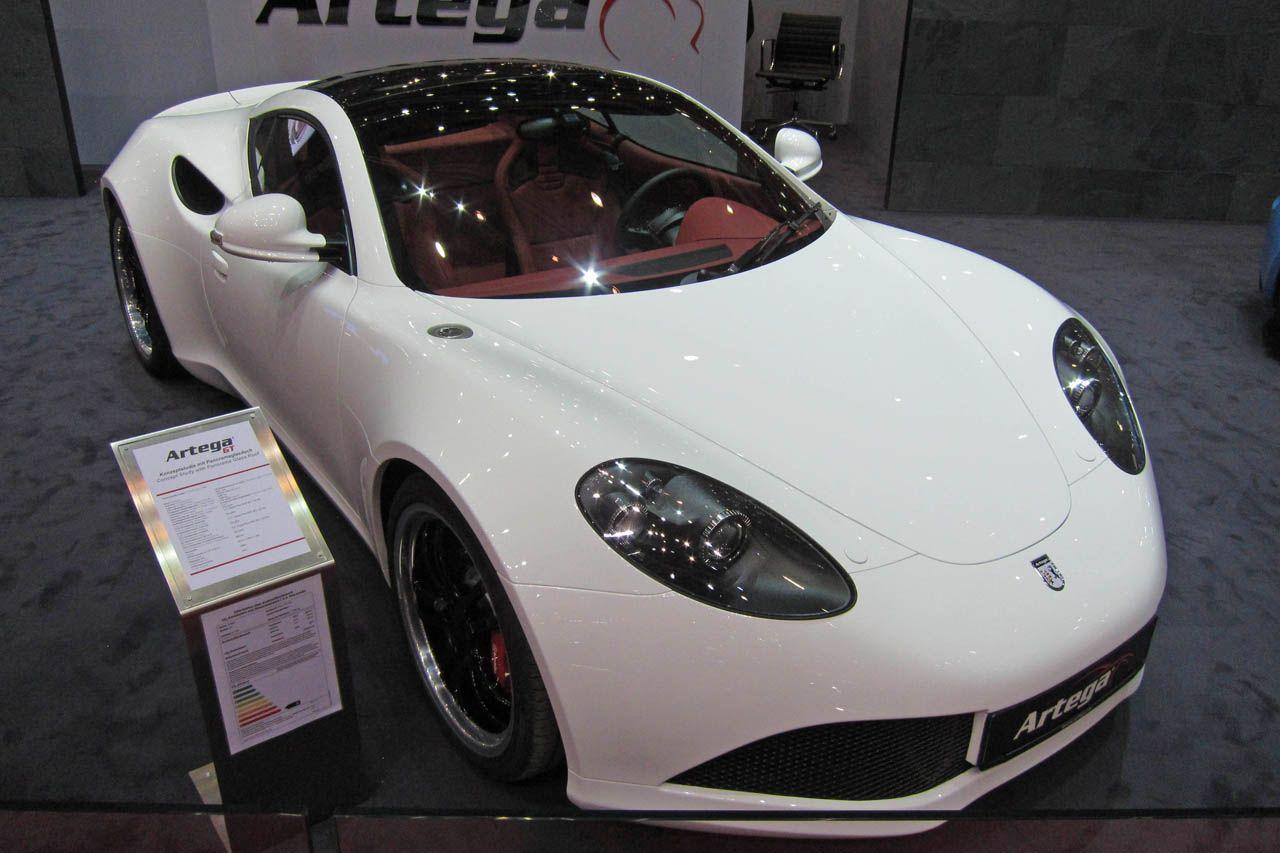 artega gt ginebra Bing images New cars, Cars for sale, Car
