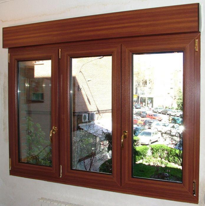 25 ide terbaik ventanas de pvc precios di pinterest for Precio ventanas aluminio a medida