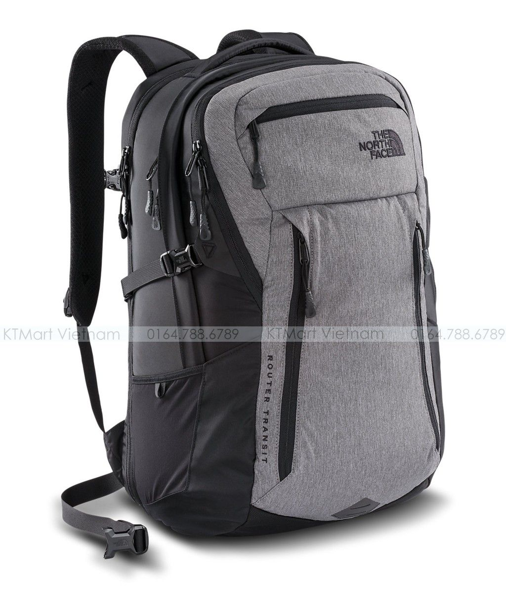 7e15b924fa75 The North Face Router Transit Backpack Laptop NF0A2ZCO Model 2016 The North  Face ba lo xin