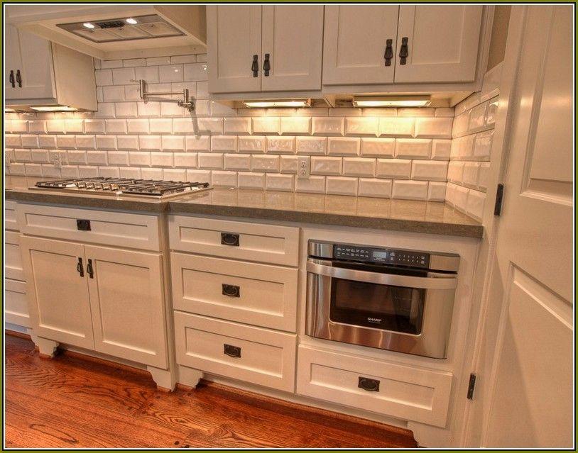 New Shaker Style Kitchen Cabinet Hardware - GL Kitchen ...