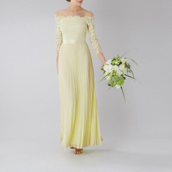7e068e2b938ab Coast Lemon Maxi Dresses imi lace maxi dress   Coast Dresses http ...