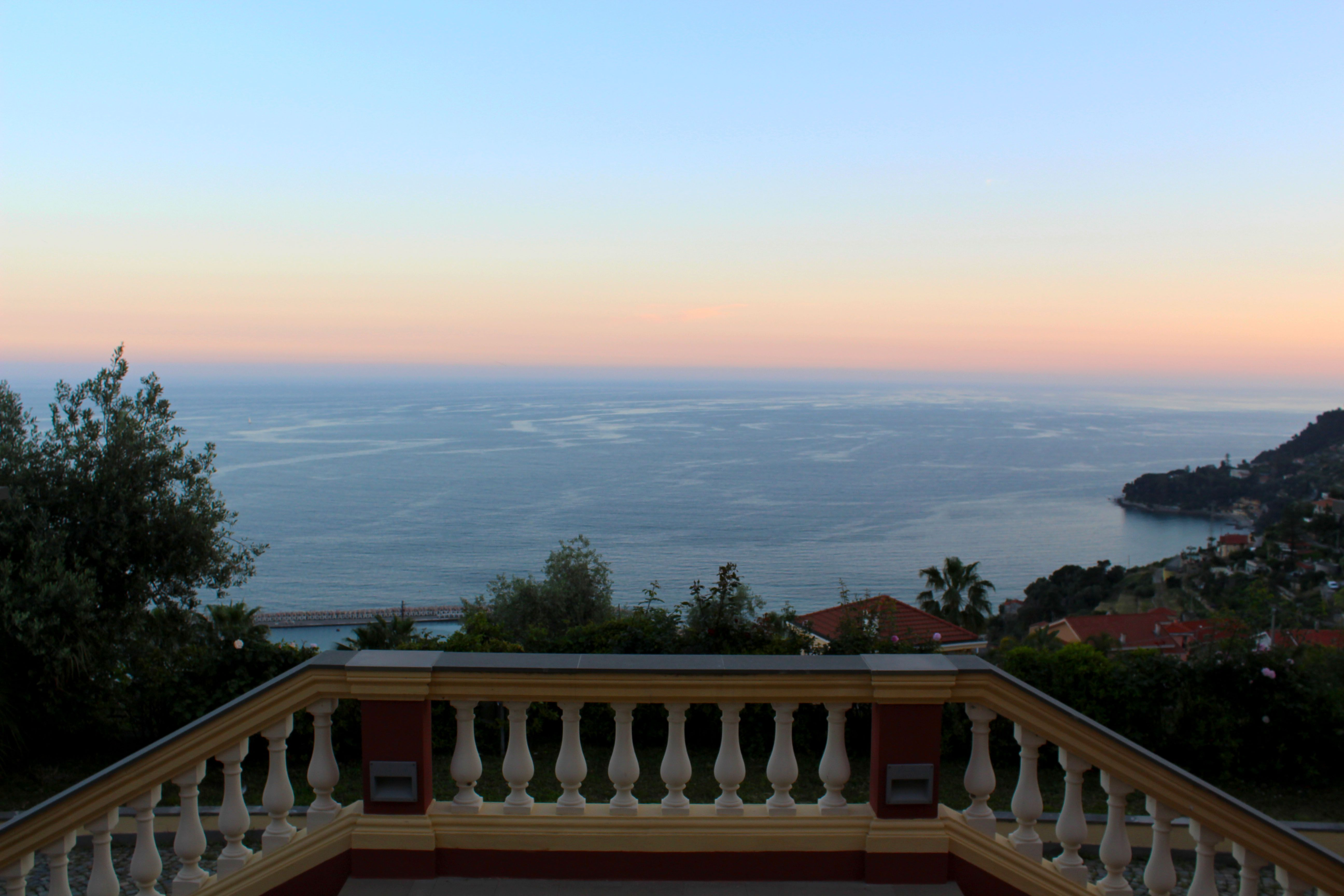 Villa Riviera del Fiori our holiday let property near San Remo