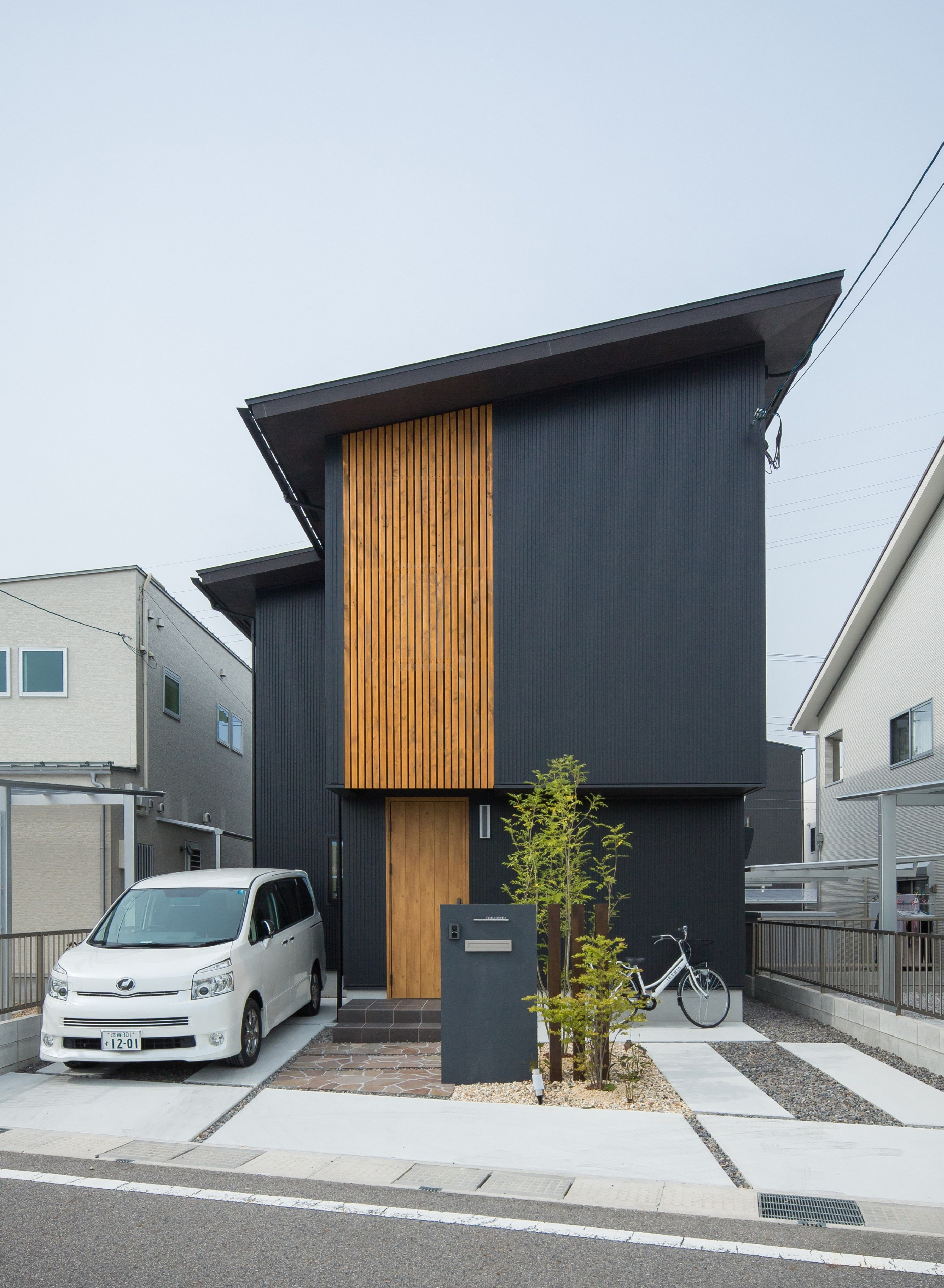 ルポハウス 設計士とつくる家 注文住宅 デザインハウス 自由設計