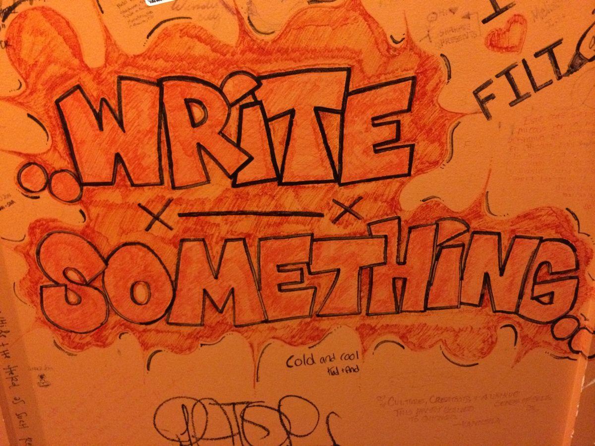 Writers notebook, Classroom writing, Writing