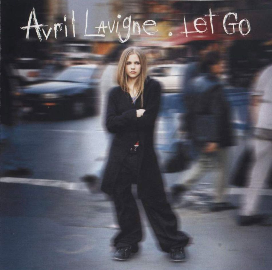 """Let Go"", by Avril Lavigne (2002)"