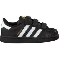 Photo of Adidas Sneaker Superstar Cf Schwarz Jungen adidas