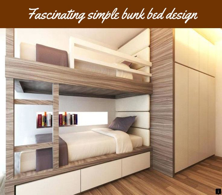 Want to know more about simple bunk bed design Simply click here