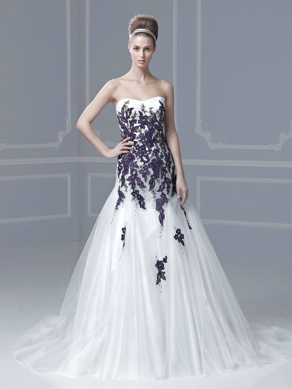 untraditional wedding dresses - Google Search | Wedding dresses ...