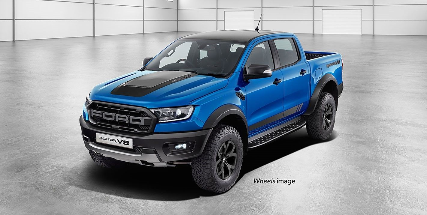 Full Lowdown On The New 2020 Ford Ranger Raptor V8 The Mustang Engined Pick Up Being Engineered For Australia In 2020 Ford Ranger Ford Ranger Raptor 2020 Ford Ranger