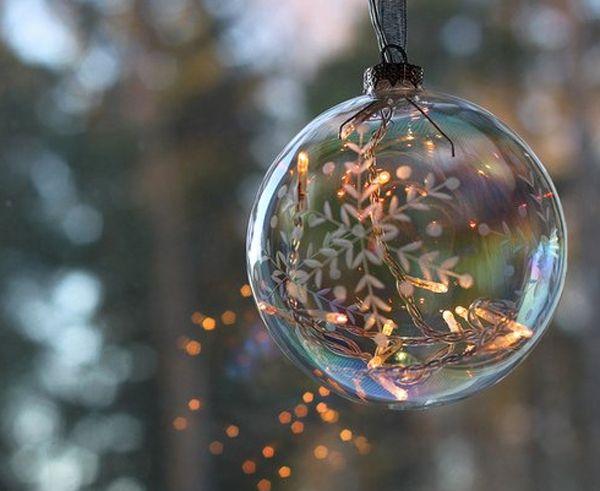 Decorating Ornament Balls Awesomeglasschristmasornamentsballs  Ornaments  Pinterest