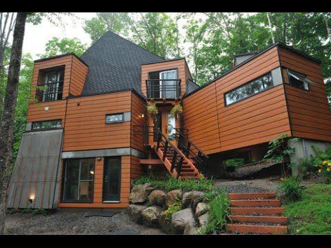 Steel Container Homes - Build a Container Home Plus 101 - YouTube & Steel Container Homes - Build a Container Home Plus 101 - YouTube ...