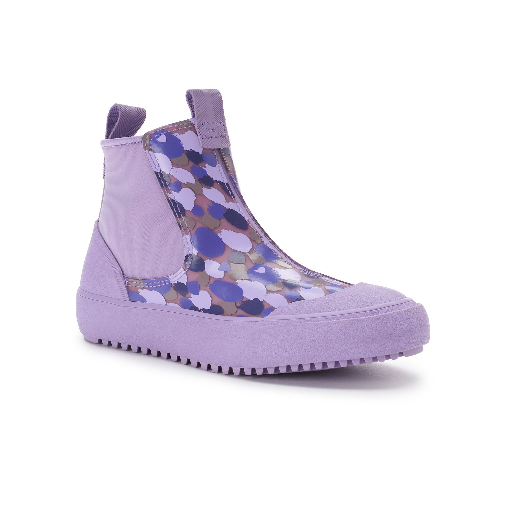 0e15954711db7a Kids  Converse Chuck Taylor All Star Chels Water-Resistant Boots ...