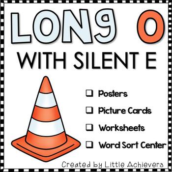 Long Vowel Worksheets Cvce Worksheets Long O Silent E Activities Cvce Words Vowel Worksheets Phonics Pocket Chart Long o silent e worksheets