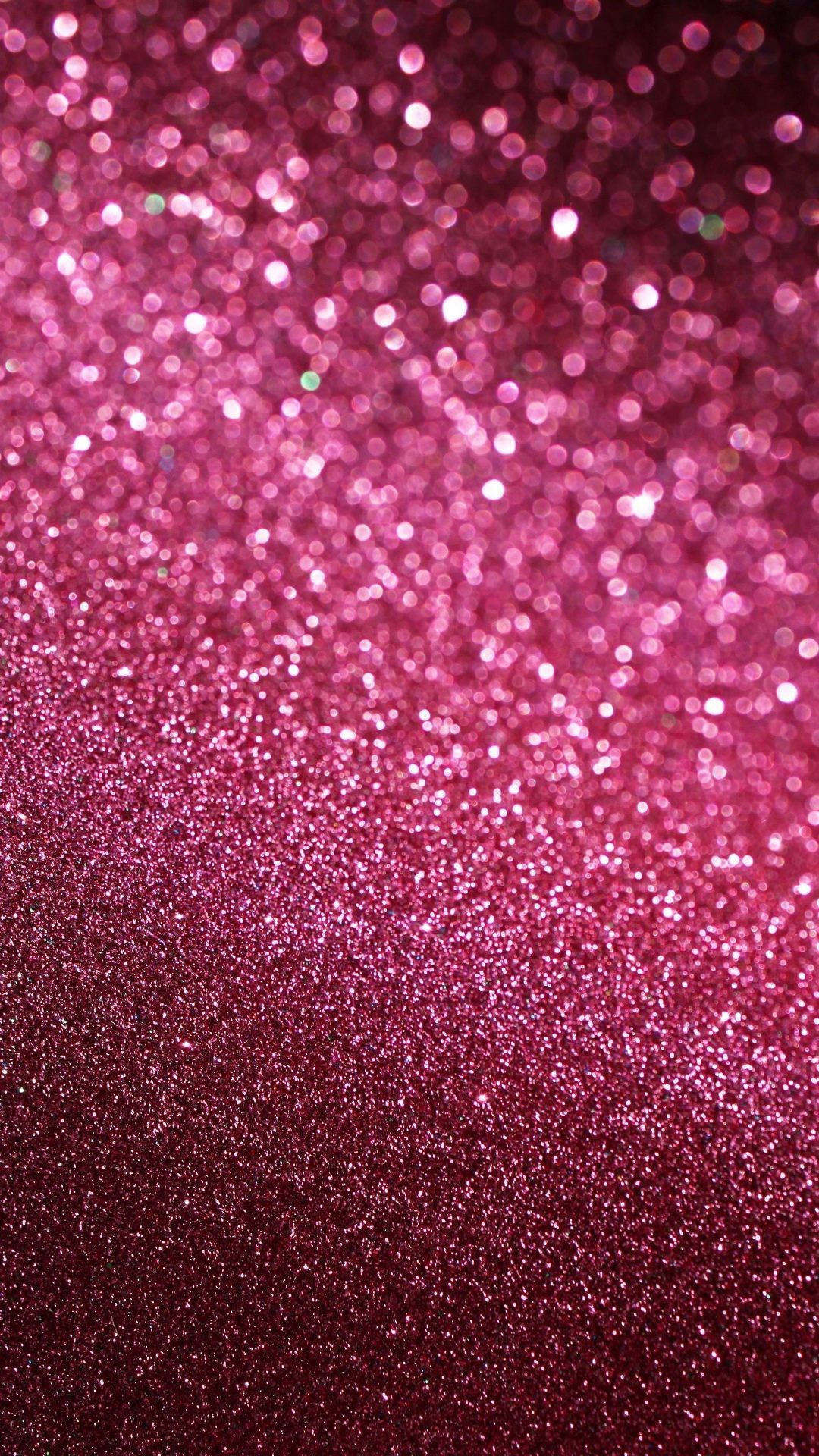 SO gorgeous pink sparkles and bokeh P Wallpapers