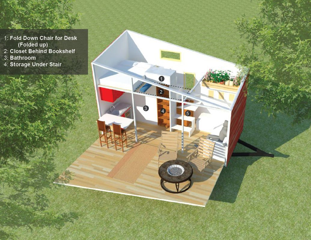 blake's tiny house - home | cabin ideas | pinterest | tiny houses