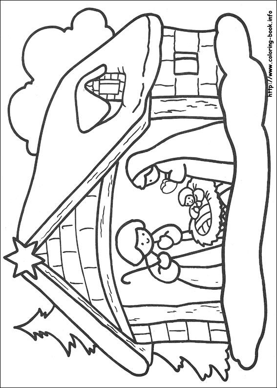 Jesus is the reason for the season! | Coloring Pages 2 | Pinterest ...