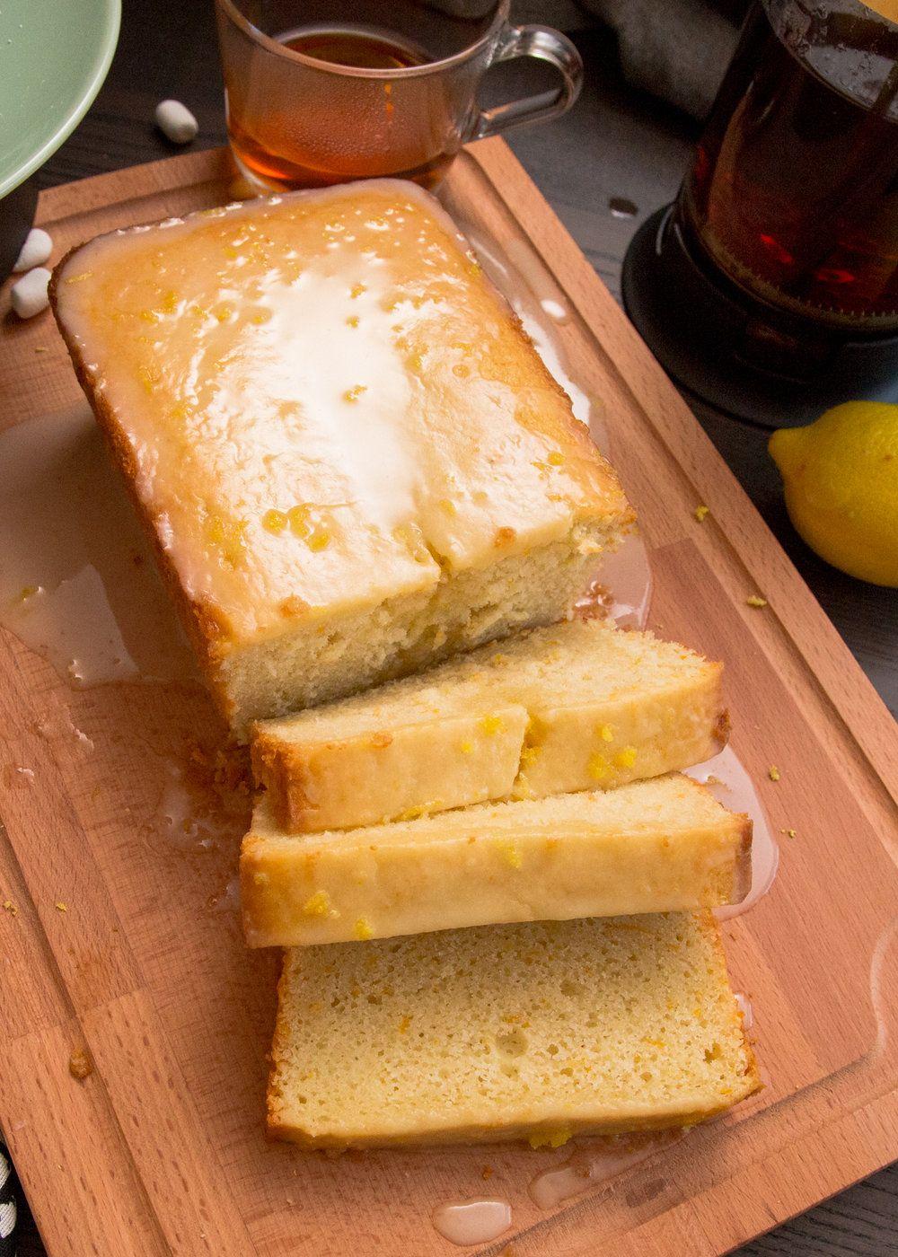 Gluten free lemon pound cake dna kitchen gluten free