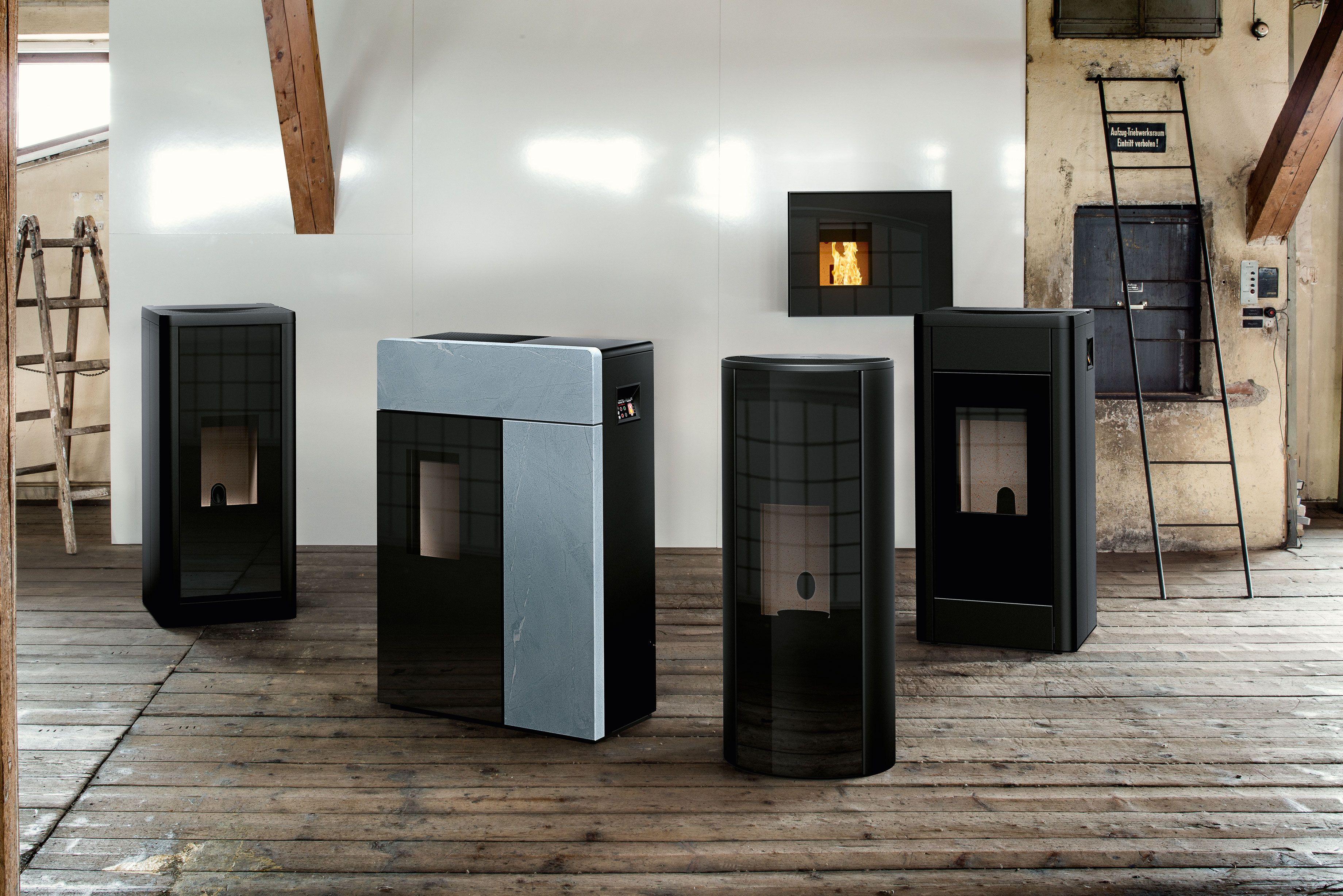 rika fen innovatives heizen mit pellets ofen pelletofen heizen innovation feuer rika. Black Bedroom Furniture Sets. Home Design Ideas