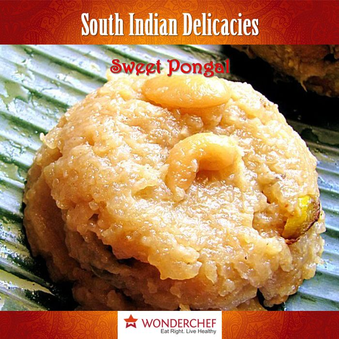 Sweet pongal rice and lentil pudding by chef sanjeev kapoor sweet pongal rice and lentil pudding by chef sanjeev kapoor forumfinder Choice Image