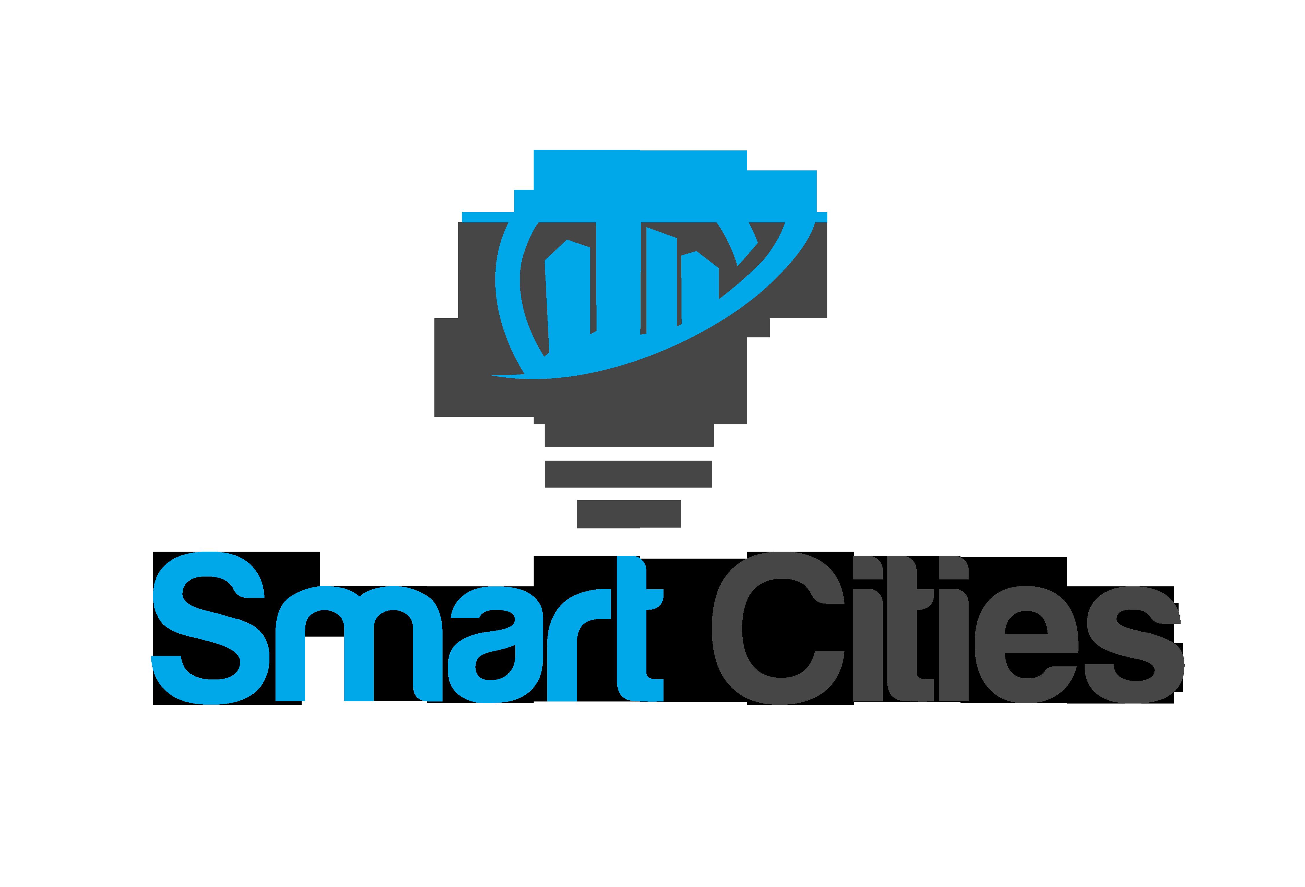 Image Result For Smart City Logo Smart City City Logo Logos